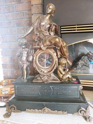 Antiqe clock for Sale in Aurora, CO