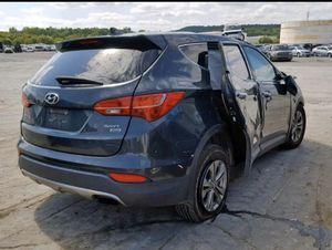 2014 Hyundai Santa Fe 4X4 parts only for Sale in Grand Prairie, TX