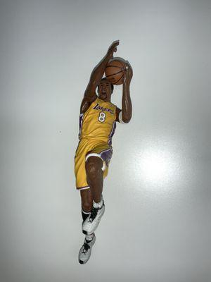 Kobe Bryant Figure for Sale in North Royalton, OH