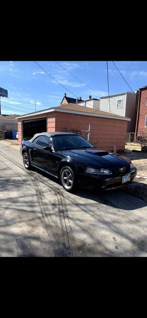 Ford Mustang GT 2001 for Sale in Chicago, IL