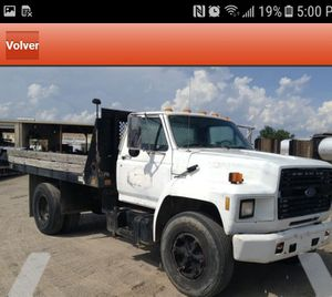 Ford 600 flatbed for Sale in Baltimore, MD