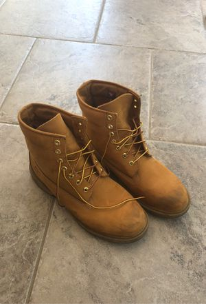 Timberlands Boots for Sale in Georgetown, MA