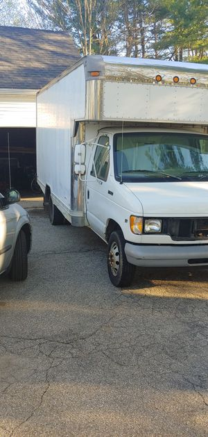 Ford E-350 for Sale in Londonderry, NH