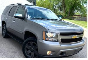 Excellent. Chevrolet Tahoe 2007 LTZ SUV Great Wheels for Sale in North Las Vegas, NV