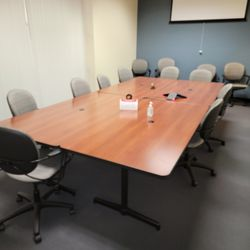 (5) 72W X 36D Steelcase Conference Tables for Sale in Fresno,  CA