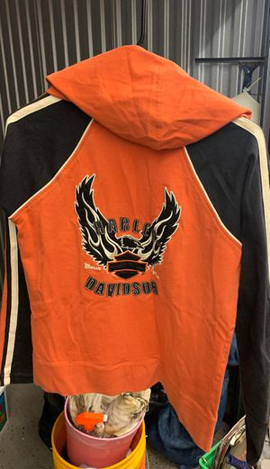 Harley Davidson jacket size small for Sale in Seattle, WA