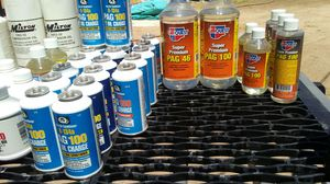 All new Auto AC oil,cleaners,and parts. for Sale in Scottsdale, AZ