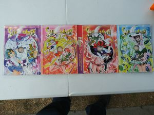Sailor Moon Pegasus collections for Sale in Santa Ana, CA