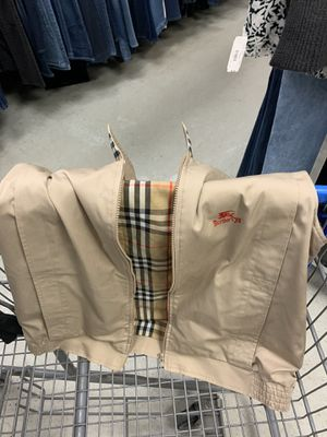 Vintage Burberry for Sale in Aurora, CO