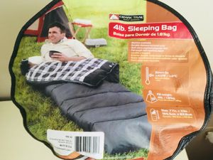 Sleeping bag for Sale in Manchester, MO