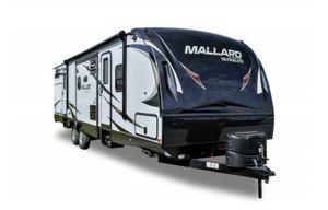 2017 Heartland Mallard M32 35' (sleeps 8+) travel trailer for Sale in Lynnwood, WA