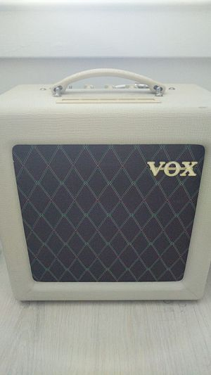 Vox AC4TV guitar amplifier for Sale in Wheaton, MD