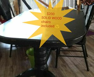 Kitchen table for Sale in Redmond, OR