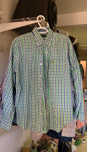 2018 Masters Golf Tournament Shirt for Sale in Tempe, AZ