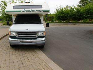 For sale Motorhome Fleetwood Jamboree 1998 Clean for Sale in Scottsdale, AZ