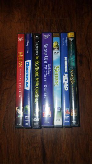 Children's Movies for Sale in Kirkland, WA