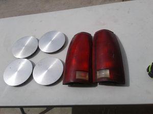 Chevy Silverado parts for Sale in CRYSTAL CITY, CA