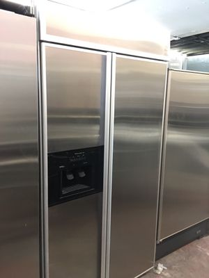 "Kitchen Aid 42"" Built In Fridge for Sale in San Diego, CA"