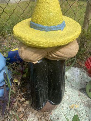 Mexican statue for Sale in Belleair, FL