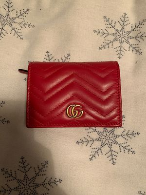 Gucci Wallet for Sale in Kirkland, WA