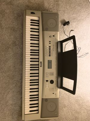Yamaha YPG-235 Portable Grand Piano for Sale in Quincy, MA