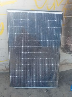 Panasonic 330w Solar Panel for Sale in Burbank, CA