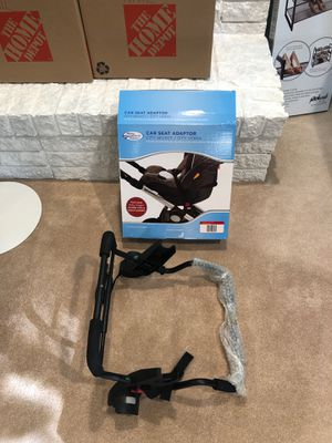 Baby Jogger Car Seat Adapter for Sale in West Bloomfield Township, MI
