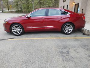 2019 Chevy Impala Premier for Sale in Export, PA