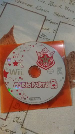 Mario party 8 for Sale in East Los Angeles, CA