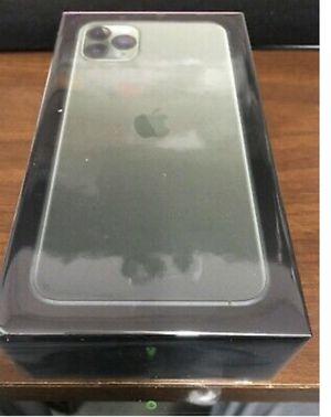 iPhone 11 Pro Max (READ DESCRIPTION) for Sale in Fontana, CA