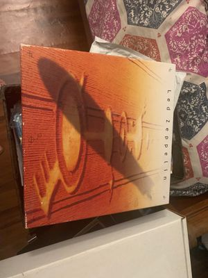Led Zeppelin - collectible cd Atlantic for Sale in Miami, FL