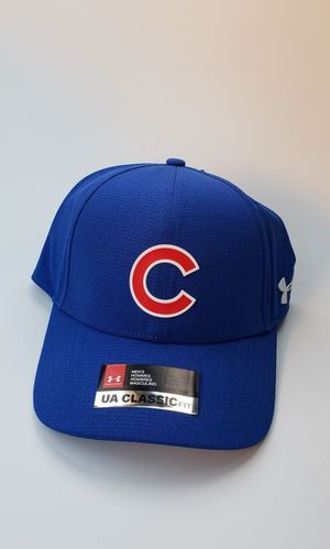 Chicago Cubs Under Armour Adjustable Hat for Sale in Chula Vista, CA