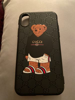 IPHONE X CASE for Sale in Thornton, CO