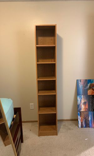 Small bookshelf for Sale in Fort Wayne, IN