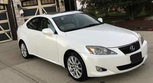 For Sale 2OO7 Lexus IS 250 - Full Loaded-Premium audio for Sale in Indianapolis, IN