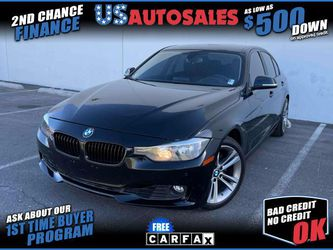 2015 BMW 3-Series for Sale in Las Vegas,  NV
