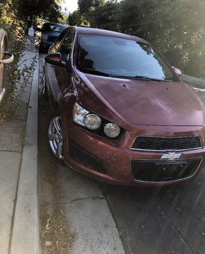 Chevy sonic for Sale in Sylmar, CA