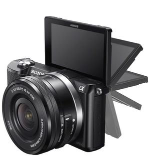Sony a5000 Camera for Sale in Belmont, CA