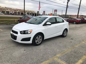 2014 chevy Sonic / 95k miles for Sale in Houston, TX