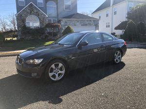 2007 BMW 328xi ONLY 140K!! 6 SPEED!! LEATHER SUNROOF PUSH START!!! CLEAN TITLE!!! INSPECTED!!! for Sale in Laurel, MD