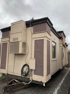 Espresso Trailer or maybe Tiny House???!! for Sale in Tacoma, WA