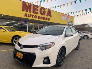 Toyota Corolla for Sale in Wenatchee, WA