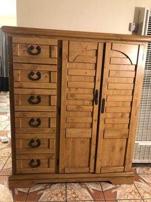 Cabinet $160 for Sale in Santa Ana, CA