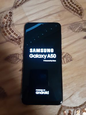 SPRINT SAMSUNG GALAXY A50 (like new) 150 TODAY! for Sale in Seattle, WA