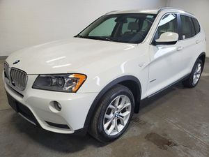 2012 BMW X3 for Sale in Kent, WA