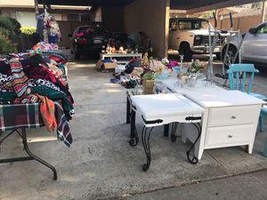 Yard sale! 2041 Celeste Drive for Sale in Modesto, CA