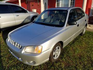 2001 Hyundai Accent for Sale in Tampa, FL