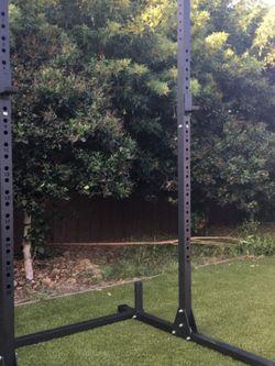 Brand NEW: Mini Squat Rack, Bench Press, Pull Ups- In Box for Sale in Poway,  CA