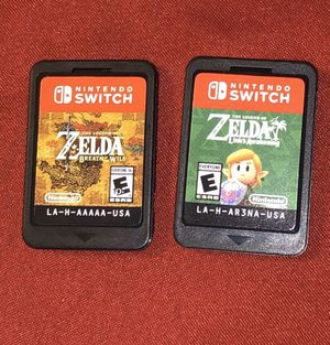 Nintendo switch game for Sale in Kissimmee, FL