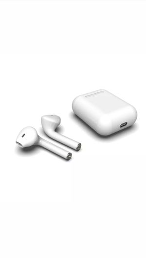 Wireless Bluetooth Headphones Headset with Charging Case Earbuds for Sale in Plano, TX